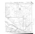 Book No. 424; Township 24S, Range 10E, Assessor Township Plat – 1919-1920