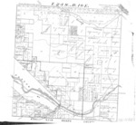 Book No. 424; Township 24S, Range 10E, Assessor Township Plat – 1921-1922