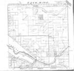 Book No. 424; Township 24S, Range 10E, Assessor Township Plat – 1923-1924