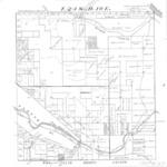 Book No. 424; Township 24S, Range 10E, Assessor Township Plat – 1925-1927