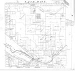 Book No. 424; Township 24S, Range 10E, Assessor Township Plat – 1930-1933