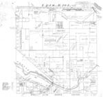 Book No. 424; Township 24S, Range 10E, Assessor Township Plat – 1937-1939