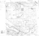 Book No. 424; Township 24S, Range 10E, Assessor Township Plat – 1940-1943