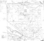 Book No. 424; Township 24S, Range 10E, Assessor Township Plat – 1953-1957