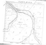Book No. 424; Township 24S, Range 11E, Assessor Township Plat – 1921-1922