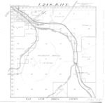 Book No. 424; Township 24S, Range 11E, Assessor Township Plat – 1925-1927