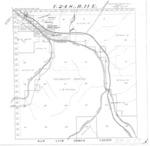 Book No. 424; Township 24S, Range 11E, Assessor Township Plat – 1930-1933