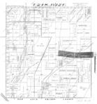 Book No. 424; Township 24S, Range 12E, Assessor Township Plat – 1915-1918