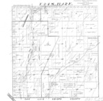 Book No. 424; Township 24S, Range 12E, Assessor Township Plat – 1923-1924