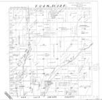 Book No. 424; Township 24S, Range 12E, Assessor Township Plat – 1930-1933