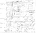 Book No. 424; Township 24S, Range 12E, Assessor Township Plat – 1937-1939