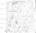Book No. 424; Township 24S, Range 12E, Assessor Township Plat – 1940-1943