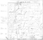 Book No. 424; Township 24S, Range 12E, Assessor Township Plat – 1944-1952