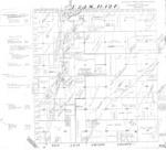Book No. 424; Township 24S, Range 12E, Assessor Township Plat – 1953-1957