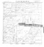 Book No. 424; Township 24S, Range 13E, Assessor Township Plat – 1915-1918