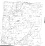 Book No. 424; Township 24S, Range 13E, Assessor Township Plat – 1921-1922