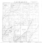 Book No. 424; Township 24S, Range 13E, Assessor Township Plat – 1925-1927