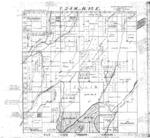 Book No. 424; Township 24S, Range 13E, Assessor Township Plat – 1934-1936