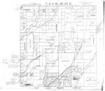 Book No. 424; Township 24S, Range 13E, Assessor Township Plat – 1937-1939