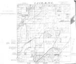 Book No. 424; Township 24S, Range 13E, Assessor Township Plat – 1940-1943
