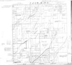 Book No. 424; Township 24S, Range 13E, Assessor Township Plat – 1944-1952