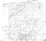 Book No. 424; Township 24S, Range 13E, Assessor Township Plat – 1953-1957