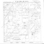 Book No. 424; Township 24S, Range 14E, Assessor Township Plat – 1928-1929