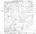 Book No. 424; Township 24S, Range 14E, Assessor Township Plat – 1934-1936