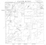Book No. 424; Township 24S, Range 14E, Assessor Township Plat – 1937-1939