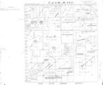Book No. 424; Township 24S, Range 14E, Assessor Township Plat – 1940-1943