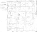 Book No. 424; Township 24S, Range 14E, Assessor Township Plat – 1955-1952 & 1953-1957