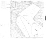 Book No. 424; Township 24S, Range 15E, Assessor Township Plat – 1921-1922
