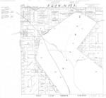 Book No. 424; Township 24S, Range 15E, Assessor Township Plat – 1928-1929