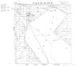 Book No. 424; Township 24S, Range 15E, Assessor Township Plat – 1930-1933