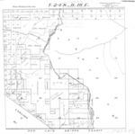 Book No. 424; Township 24S, Range 16E, Assessor Township Plat – 1923-1924