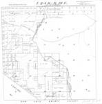 Book No. 424; Township 24S, Range 16E, Assessor Township Plat – 1928-1929