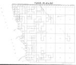 Book No. 423; Township 23S, Range 04-05E, Assessor Township Plat – 1923-1924