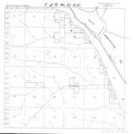 Book No. 423; Township 23S, Range 06E, Assessor Township Plat – 1923-1924
