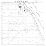 Book No. 423; Township 23S, Range 06E, Assessor Township Plat – 1934-1936