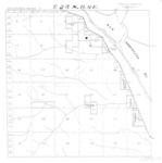 Book No. 423; Township 23S, Range 06E, Assessor Township Plat – 1937-1939