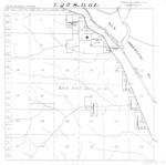 Book No. 423; Township 23S, Range 06E, Assessor Township Plat – 1940-1943