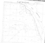 Book No. 423; Township 23S, Range 06E, Assessor Township Plat – 1944-1952