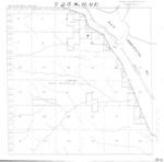 Book No. 423; Township 23S, Range 06E, Assessor Township Plat – 1953-1957
