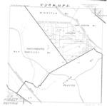 Book No. 423; Township 23S, Range 07E, Assessor Township Plat – 1919-1920