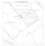 Book No. 423; Township 23S, Range 07E, Assessor Township Plat – 1925-1927