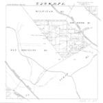 Book No. 423; Township 23S, Range 07E, Assessor Township Plat – 1928-1929