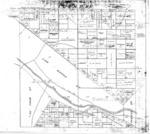 Book No. 423; Township 23S, Range 08E, Assessor Township Plat – 1934-1936