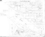 Book No. 423; Township 23S, Range 08E, Assessor Township Plat – 1944-1952