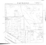 Book No. 423; Township 23S, Range 09E, Assessor Township Plat – 1915-1918