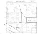 Book No. 423; Township 23S, Range 09E, Assessor Township Plat – 1919-1920